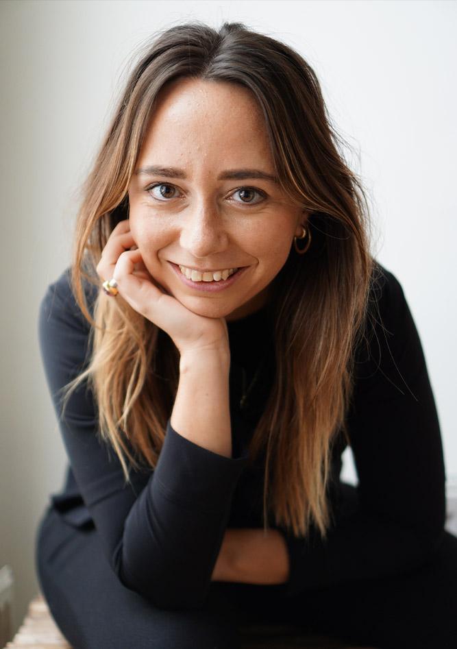 Making people grow Rosa Hoynck van Papendrecht
